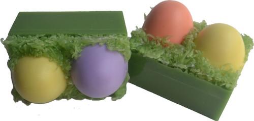 Eggs In A Basket Soap