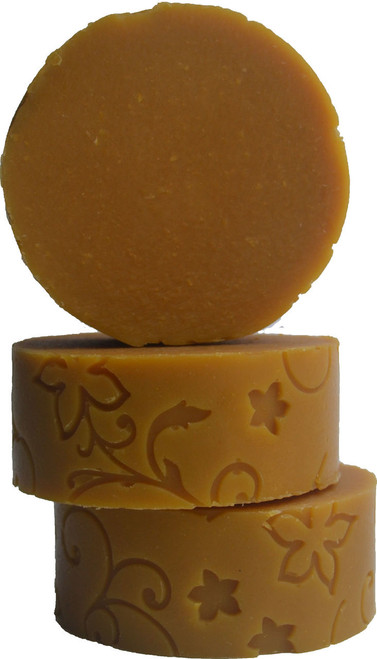 Carrots & Honey Soap