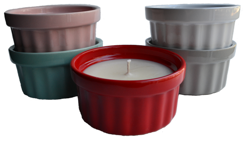Ramekin Candle