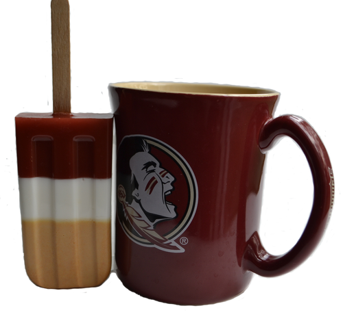 Collegiate Mug Candle