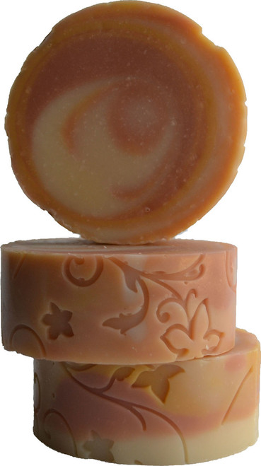 Off The Wall Soap