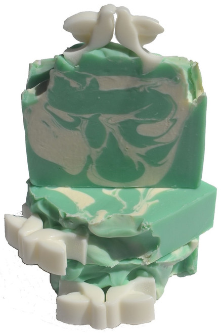 When Doves Cry Soap