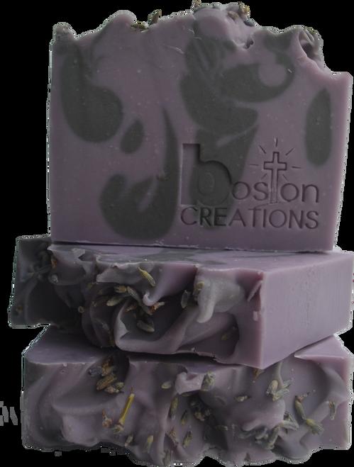 Purple Rain Soap