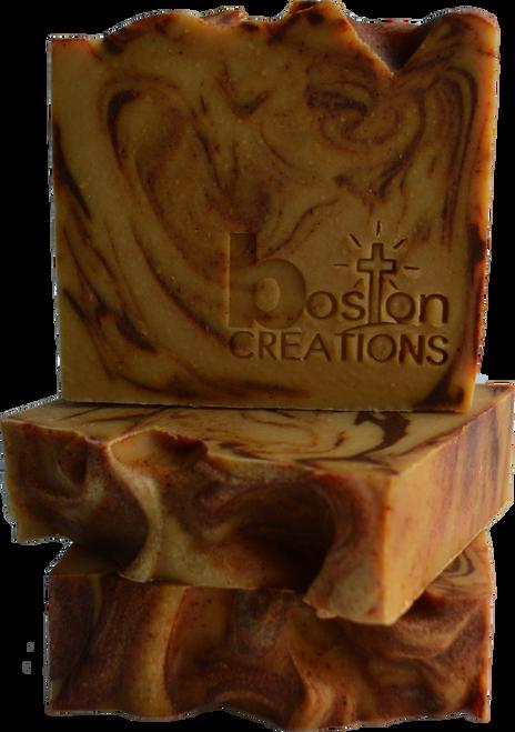 Turmeric Handmade Soap
