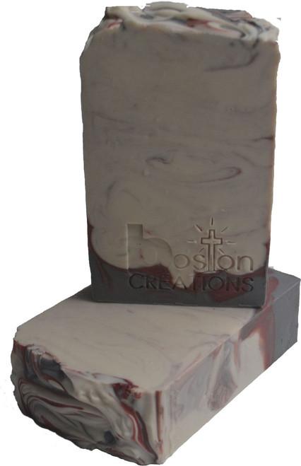 Classic Man Soap