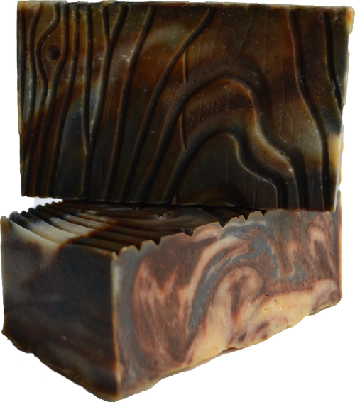 Cedarwood Handmade Soap
