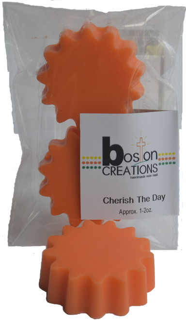 Cherish The Day Wax Melt