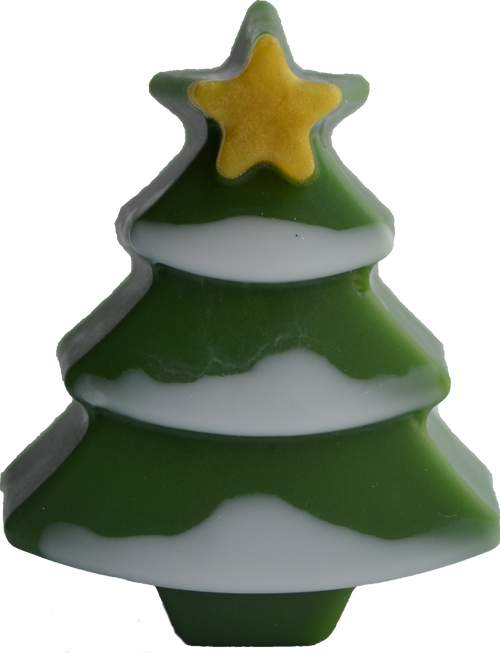 Oh Christmas Tree Soap