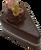 Chocolate Cake Slice Soap