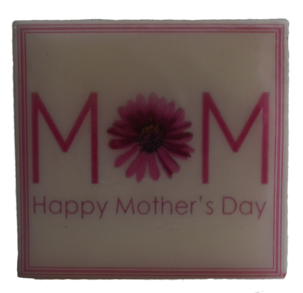 Happy Mothers Day Soap