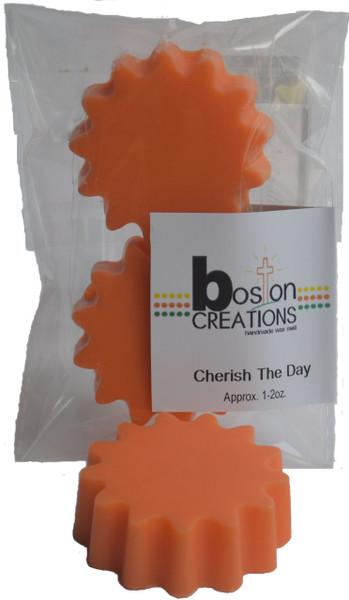 Cherish The Day Wax Melt