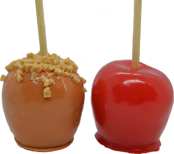 Caramel Apple Soap Candy Apple Soap