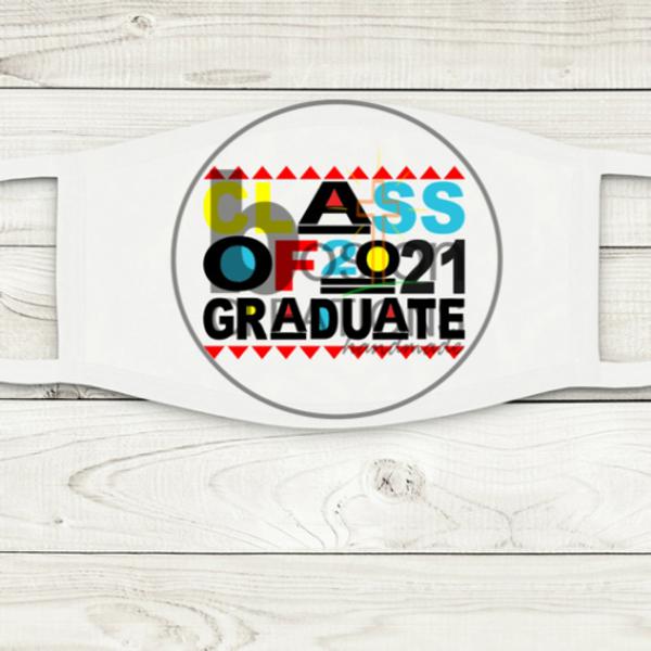 Graduate Class of 2021 T-Shirt