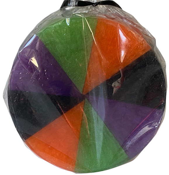 Halloween Candy Soap