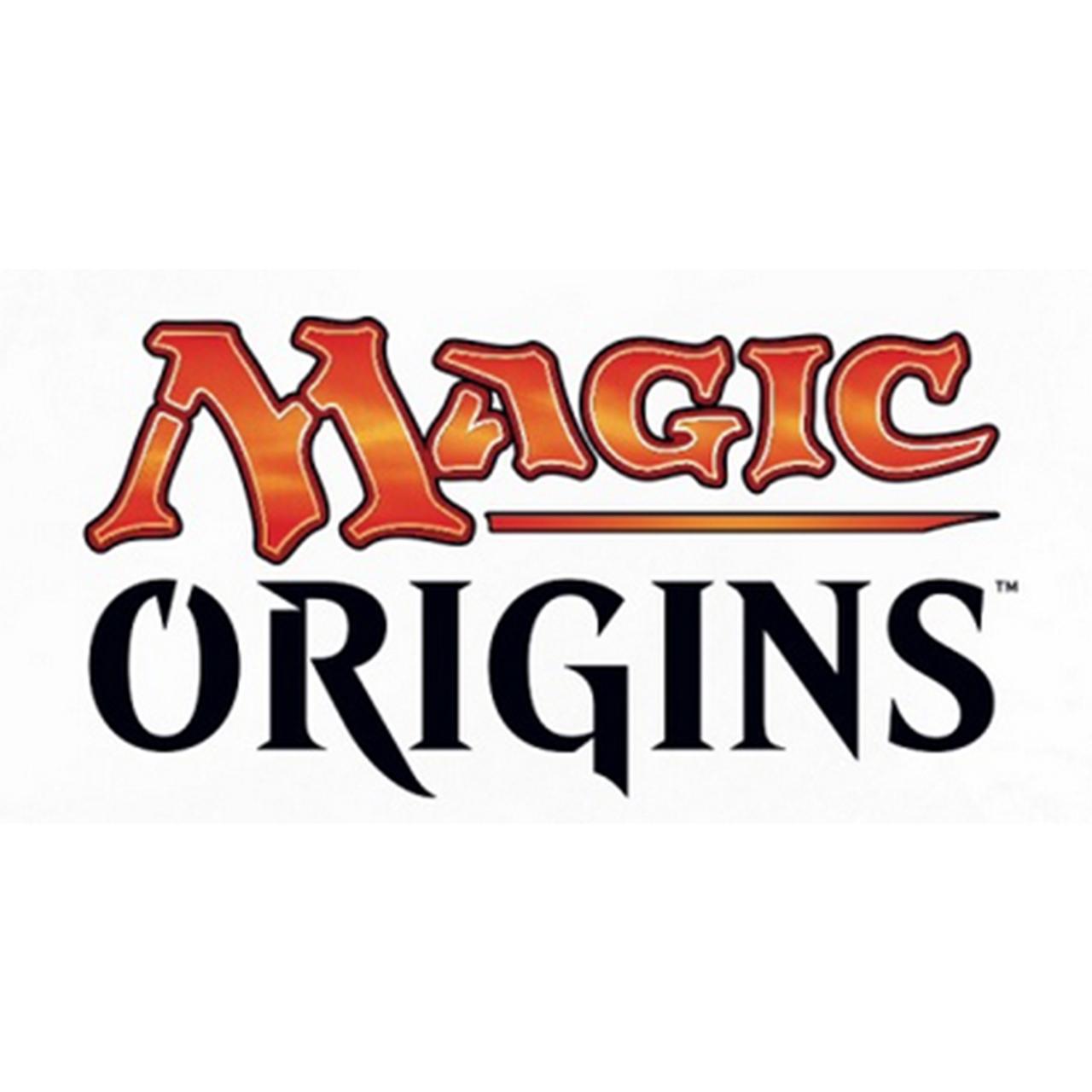 Magic Origins