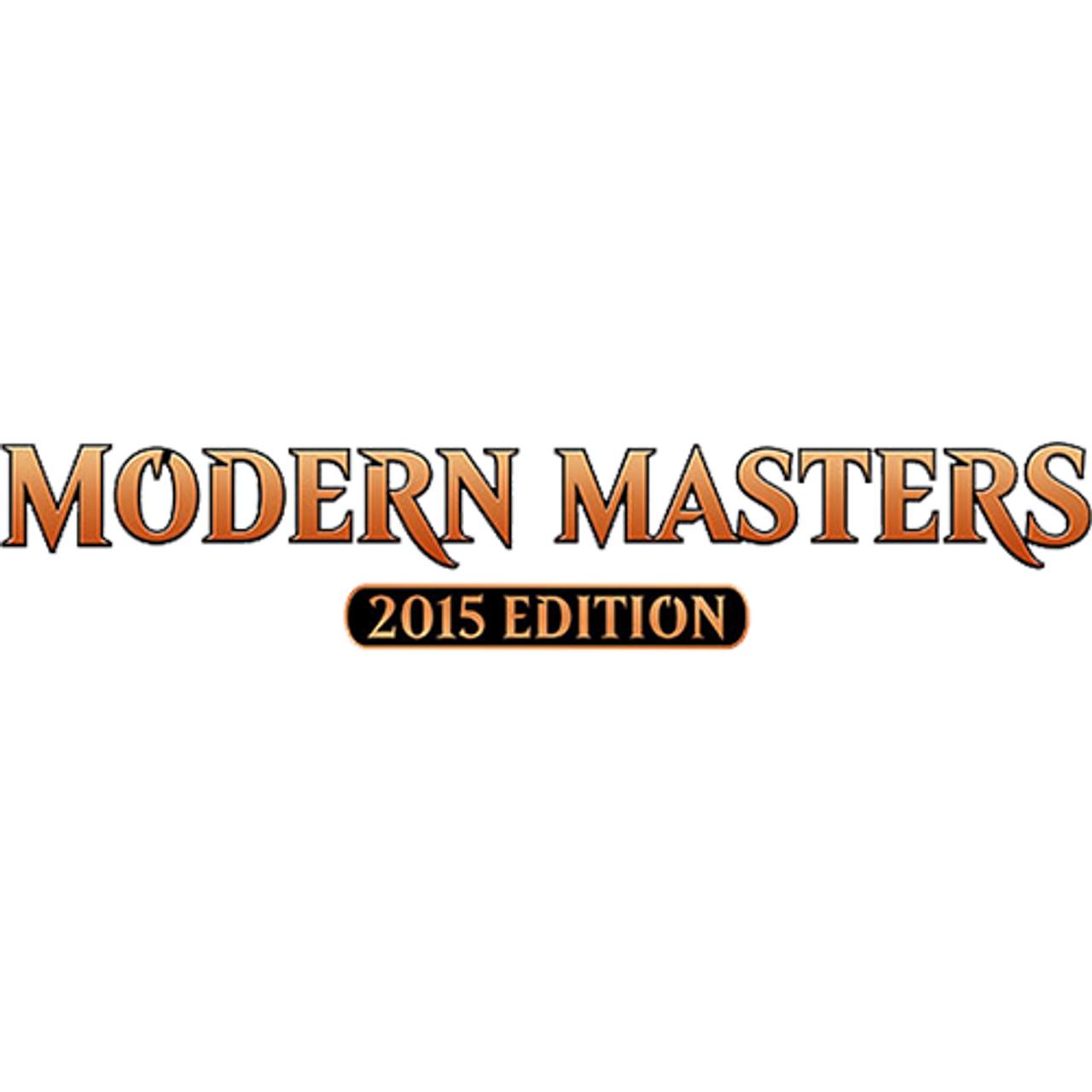 Modern Masters 2015
