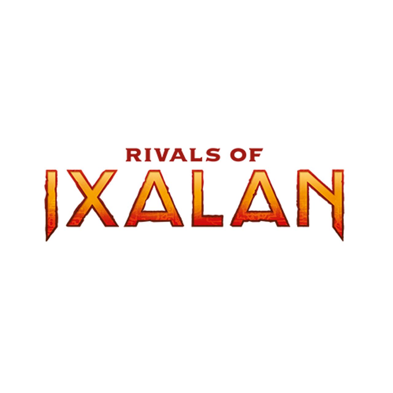 Rivals of Ixalan