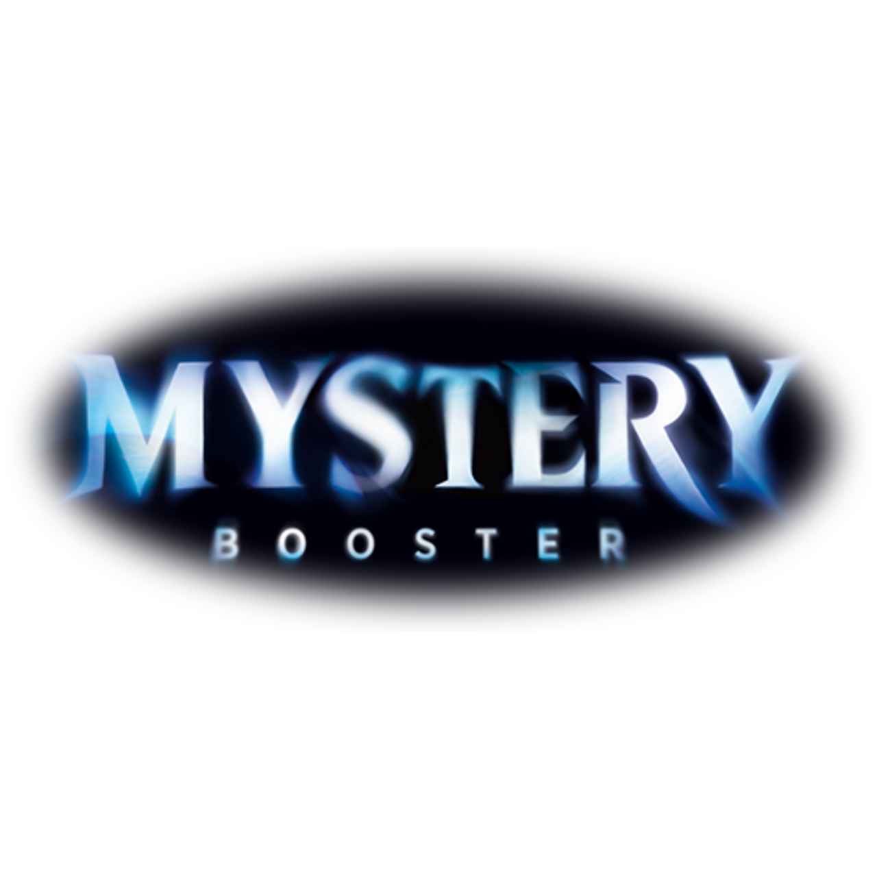 Mystery Booster Cards