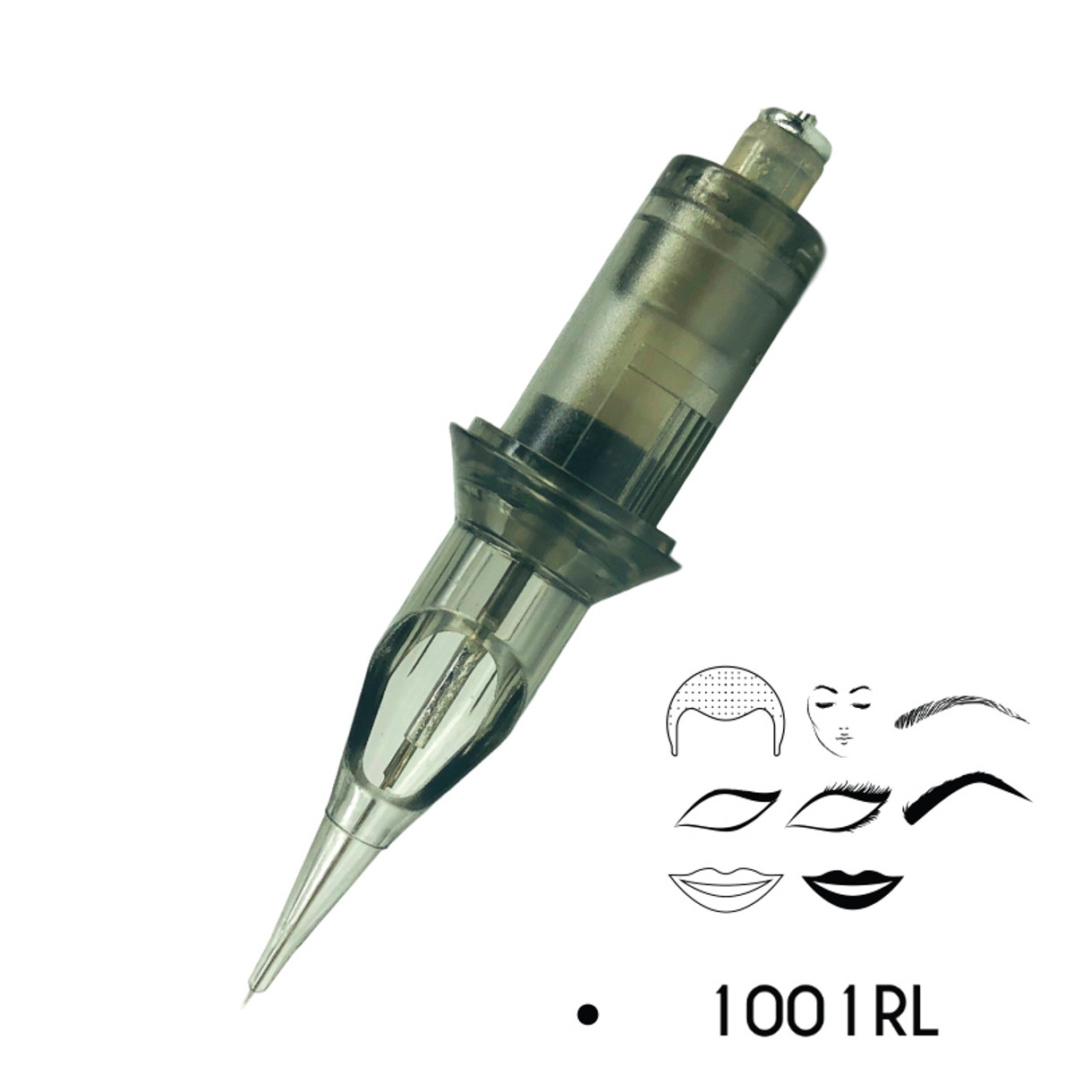 Dermo Power Permanent Makeup (PMU) Needle 1001RL