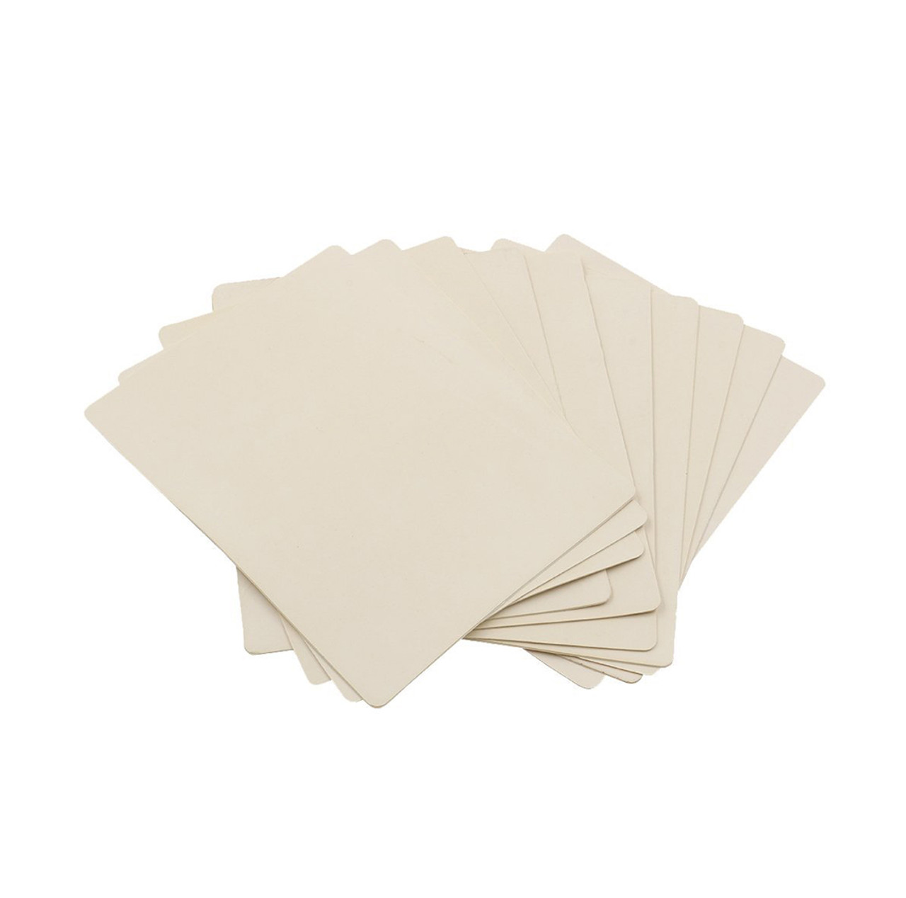 Blank Fake Skin for Tattoo Practice - 195mm x 145mm