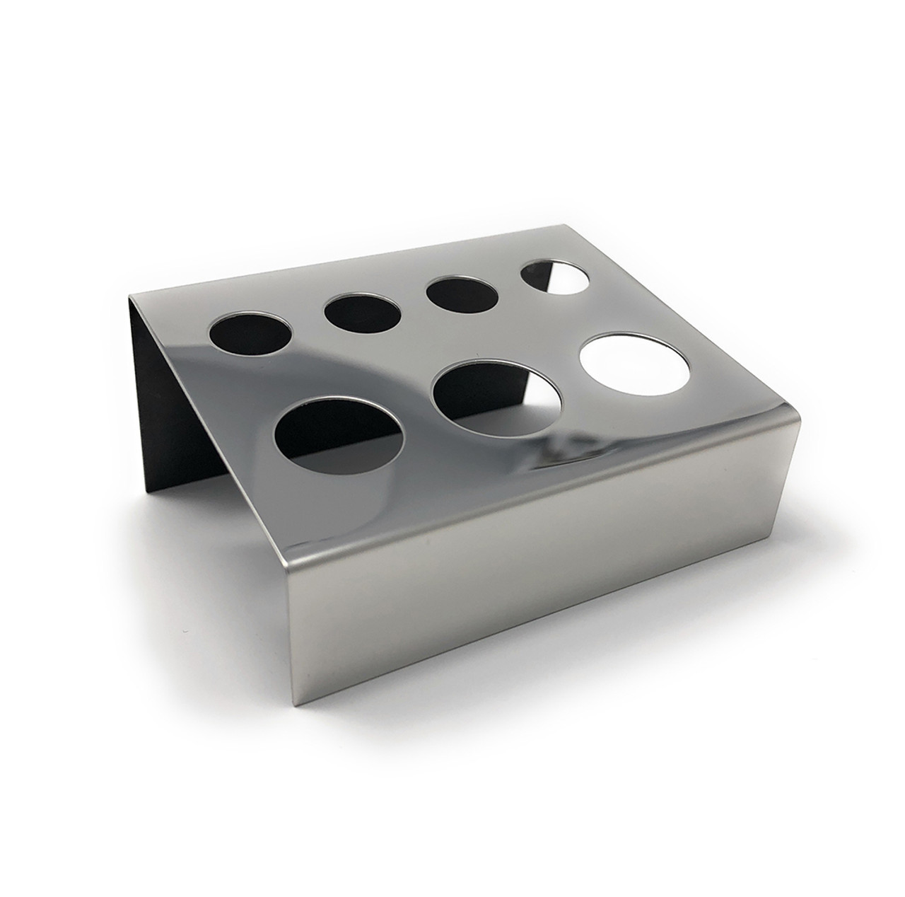 Stand Pigment Holder Shelf 7 holes