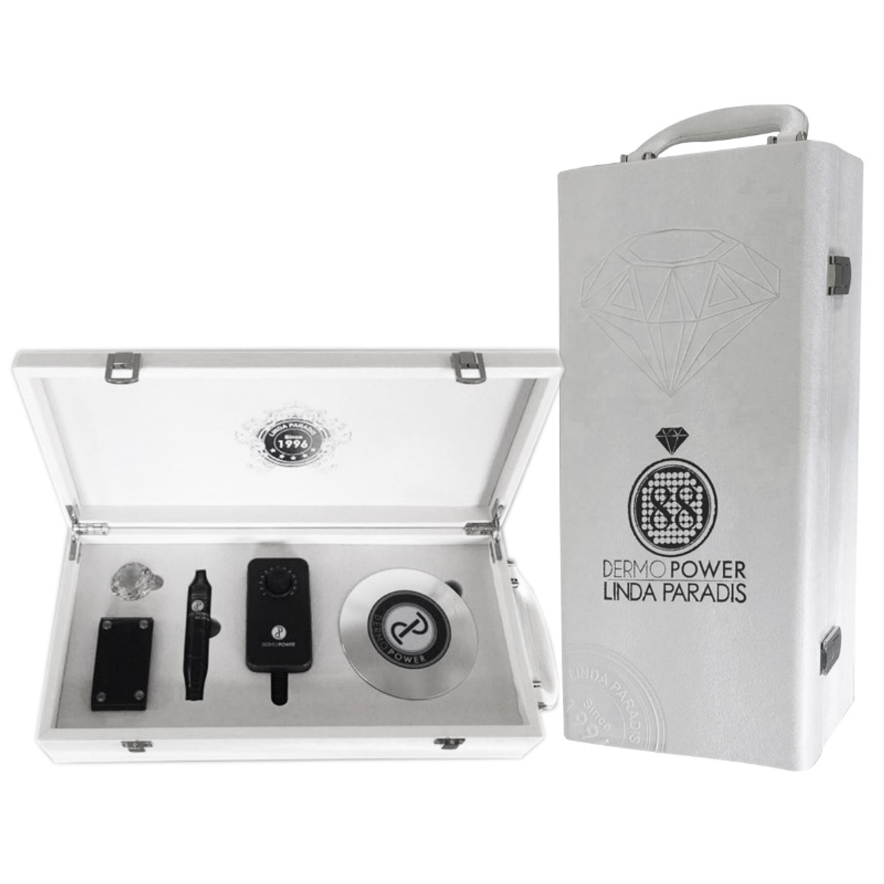 Dermo Power Kit - Permanent Makeup (PMU) Machine