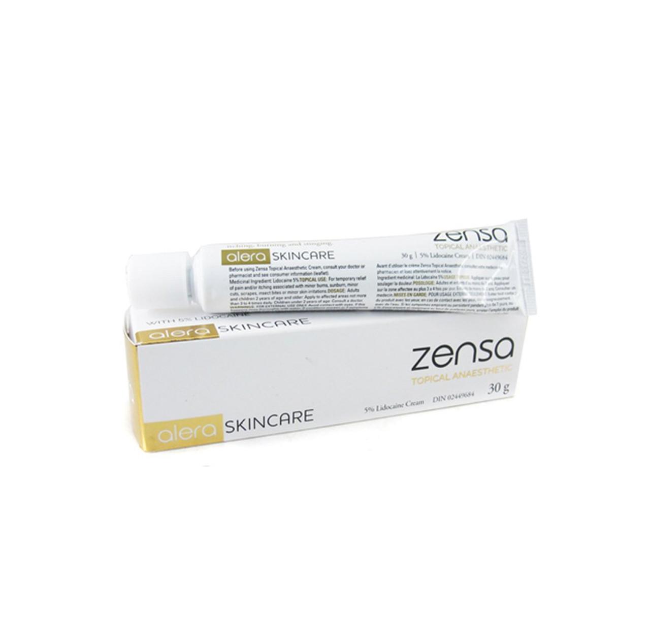 Zensa Numbing Cream - 30g (1.06oz)