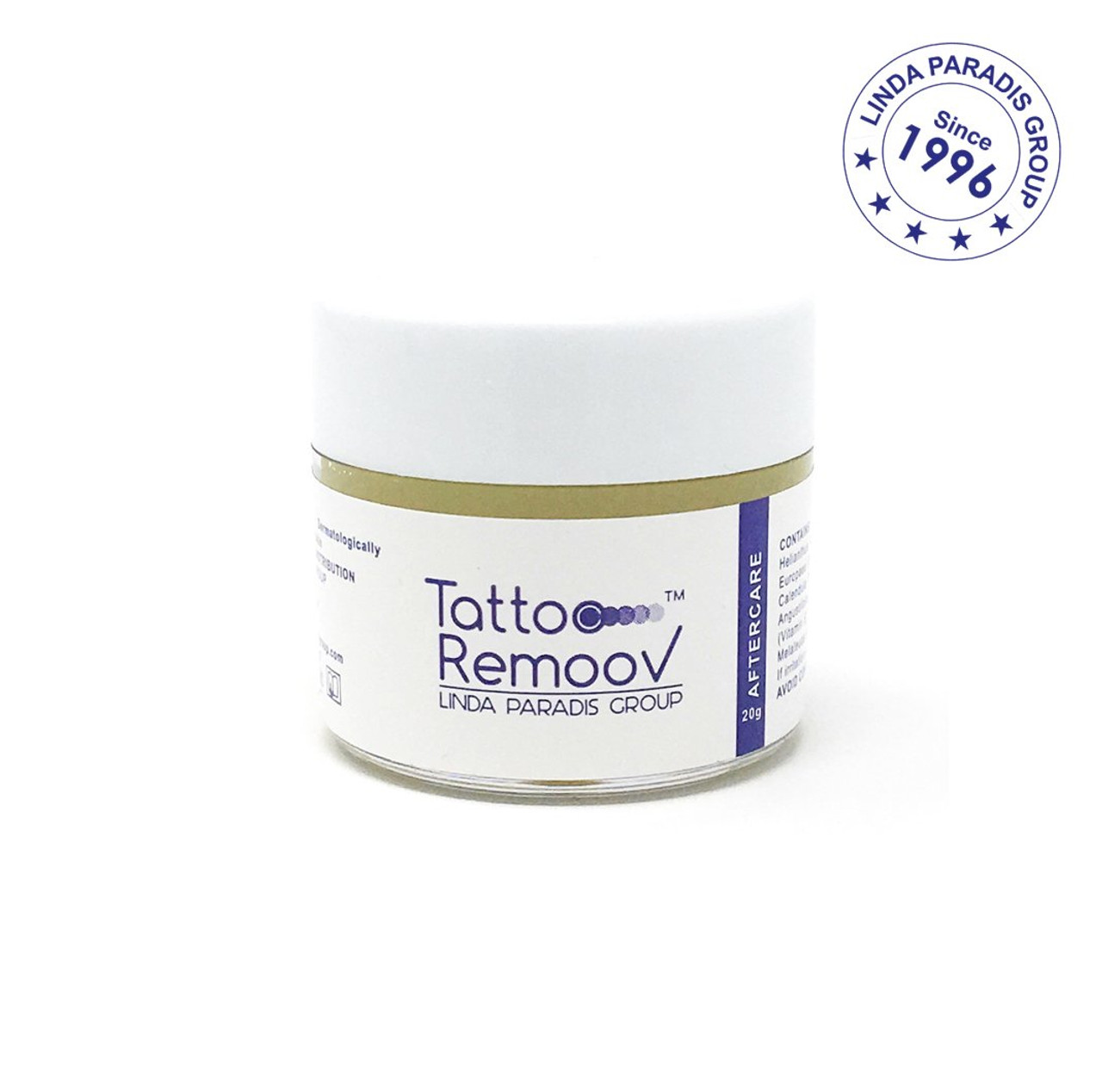 Aftercare 20g - Tattoo Remoov