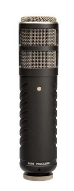 Rode Procaster Broadcast Dynamic Vocal Microphone - Pristine -