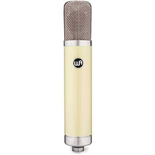 Warm Audio WA-251 Tube Condenser Microphone