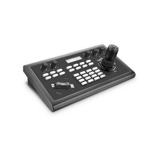 StreamEye IP-Control Joystick Controller