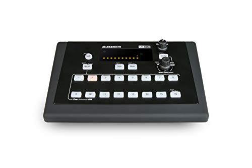 Allen & Heath 16-Channel Personal Mixer (ME-500)