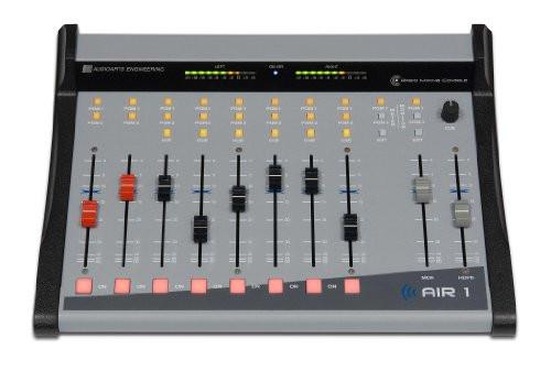 AudioArts Air-1 Analog Console
