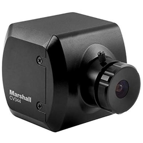 Marshall Electronics CV344 Compact Full HD Camera