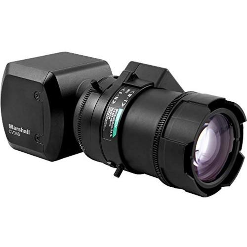 Marshall Electronics CV346 Compact Full HD Camera