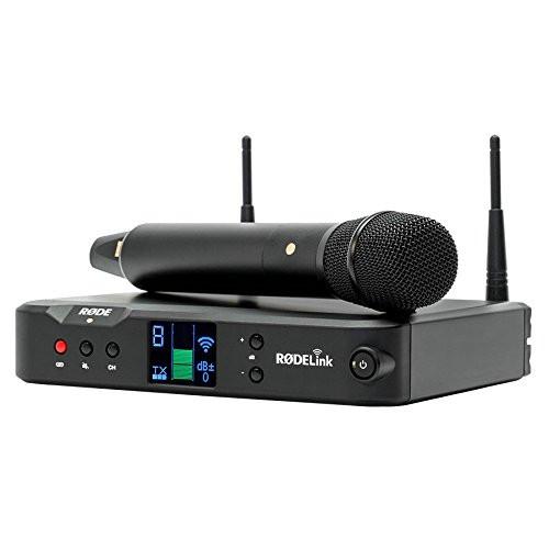 Rode RODELink Performer Vocal Wireless System