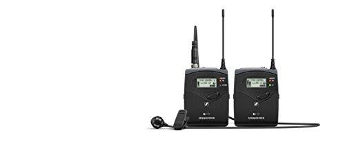 Sennheiser Ew122P G4-A pro Wireless Microphone System