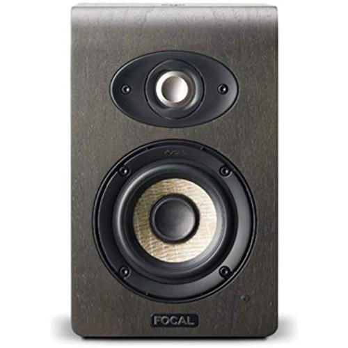 Focal Shape 40 Compact Studio Monitor - Each (Black)