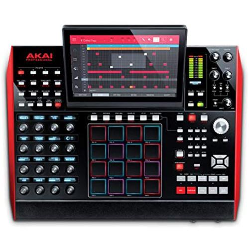 AKAI Professional MPC X – Standalone Drum Machine and Sampler - ProSoundUniverse