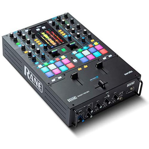 Rane DJ Seventy-Two MKII | Pro 2 Channel Mixer for Serato DJ