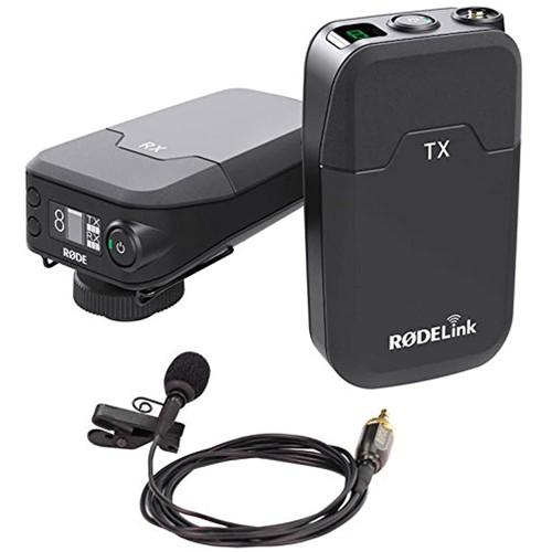 Rode RodeLink Digital Wireless Filmmaker System
