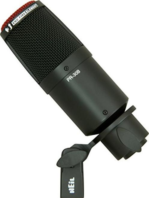 Heil Sound PR 30B Large-Diaphragm Microphone