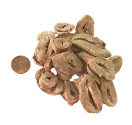Picture of Freeze Dried Chicken Hearts