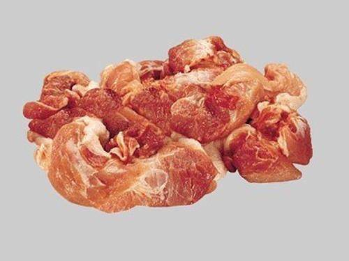 Picture of a Pork Trim