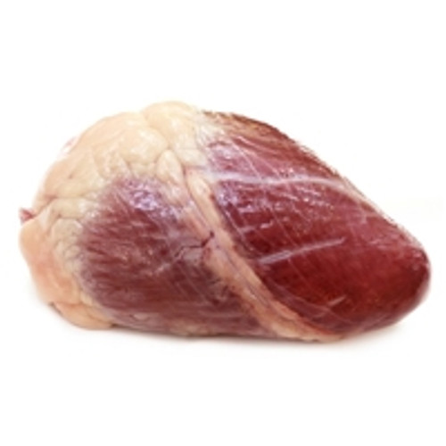 Picture of a beef heart