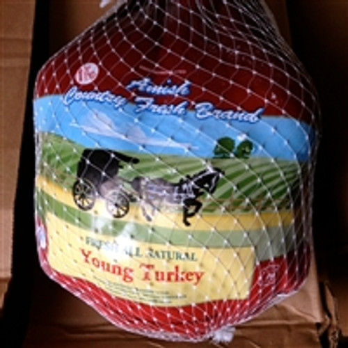 Picture of Turkey Amish in one pack