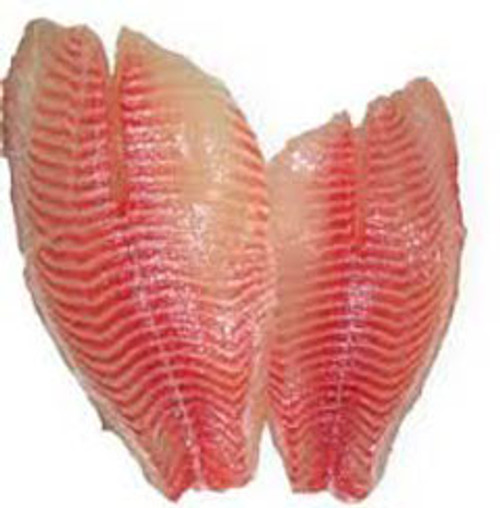 Picture of a Tilapia Fillet