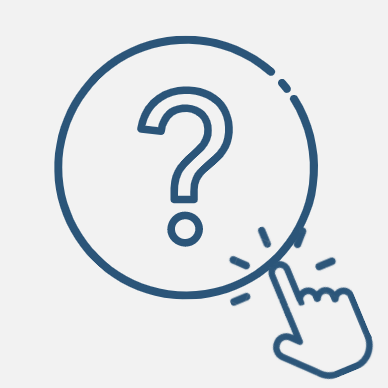 Image of a clickable question mark for more information