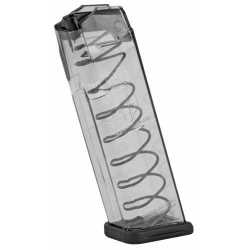 Ets Mag For Glk 40s&w Smoke