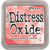 Distressed Oxide Abandoned Coral Ink Pad